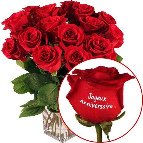 Joyeux anniversaire France ma chérie/ Josie